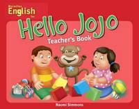 Hello Jojo Teacher's Book (Paperback)