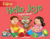 Hello Jojo Pupil's Book (Paperback)