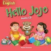 Hello Jojo Audio CDx2 (CD-Audio)