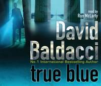 True Blue (CD-Audio)
