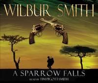 A Sparrow Falls (CD-Audio)