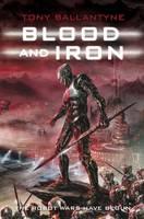 Blood and Iron - The Penrose series 2 (Hardback)