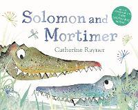 Solomon and Mortimer (Hardback)