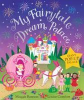 My Fairytale Dream Palace (Board book)