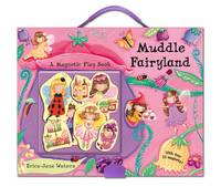 Muddle Fairyland (Hardback)