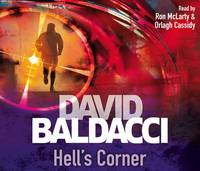 Hell's Corner - Camel Club 26 (CD-Audio)