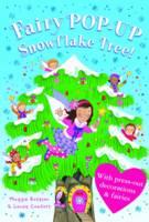 Treetop Fairies: Pop-up Fairy Snowflake Tree (Hardback)