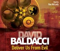 Deliver Us From Evil (CD-Audio)