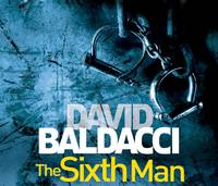 The Sixth Man (CD-Audio)