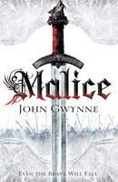 Malice: The Faithful and the Fallen: Book One (Hardback)