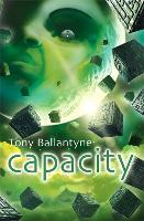 Capacity - The Recursion series (Paperback)