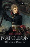 Napoleon 1: The Song of Departure (Paperback)