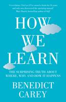 How We Learn: The Surprising Truth about When, Where and Why it Happens (Hardback)