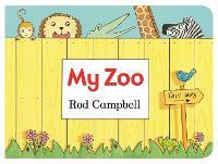 My Zoo (Board book)