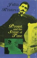 Proust and the Sense of Time (Hardback)