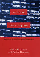Work and the Workplace
