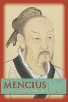 Mencius - Translations from the Asian Classics (Hardback)