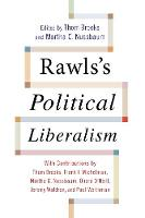 Rawls's Political Liberalism - Columbia Themes in Philosophy (Hardback)