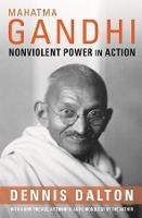 Mahatma Gandhi: Nonviolent Power in Action (Paperback)