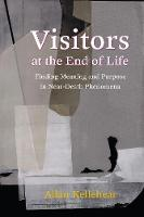 Visitors at the End of Life: Finding Meaning and Purpose in Near-Death Phenomena (Paperback)