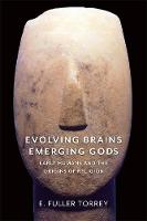 Evolving Brains, Emerging Gods: Early Humans and the Origins of Religion (Hardback)