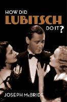 How Did Lubitsch Do It? (Paperback)