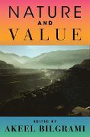 Nature and Value (Hardback)