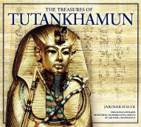 The Treasures of Tutankhamun (Hardback)