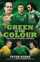 Green Is The Colour (Hardback)