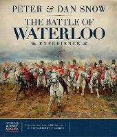 The Battle of Waterloo Experience (Hardback)