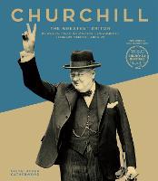 Churchill: The Greatest Briton (Hardback)