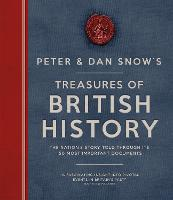 Treasures of British History (Hardback)