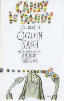 Candy is Dandy: The Best of Ogden Nash (Paperback)