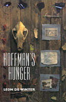 Hoffman's Hunger (Hardback)