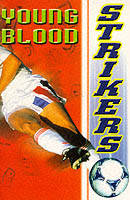 Young Blood - Strikers No. 1 (Paperback)