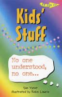 Kids' Stuff - Go for It! (Paperback)