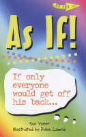 As If - Go for It! (Paperback)