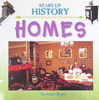 Homes - Start-up History (Big book)