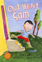 Out Went Sam - Twisters (Paperback)