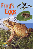 Frog's Eggs - Rainbows Nature S. (Paperback)