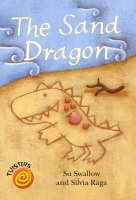 The Sand Dragon - Twisters (Paperback)