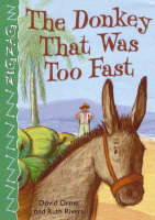 The Donkey That Was Too Fast - Zigzag (Paperback)