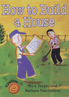 How to Build a House - Twisters (Paperback)