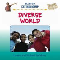 A Diverse World - Start-Up Citizenship S. (Hardback)