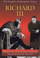 Richard III - Graphic Shakespeare Series (Paperback)