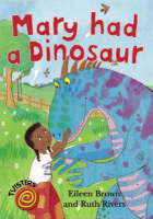 Mary Had a Dinosaur - Twisters (Paperback)