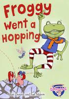Froggy Went a Hopping - Spirals (Paperback)