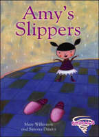 Amy's Slippers - Spirals (Paperback)