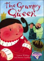 The Grumpy Queen - Spirals (Paperback)