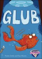 Glub! - Spirals (Paperback)